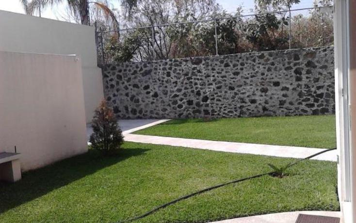 Foto de casa en venta en vista hermosa zona dorada, vista hermosa, cuernavaca, morelos, 1615858 No. 03