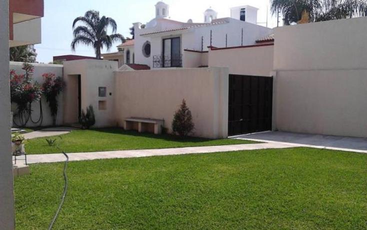 Foto de casa en venta en vista hermosa zona dorada, vista hermosa, cuernavaca, morelos, 1615858 No. 04