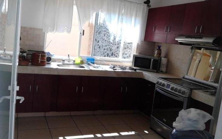Foto de casa en venta en vista hermosa zona dorada, vista hermosa, cuernavaca, morelos, 1615858 No. 05