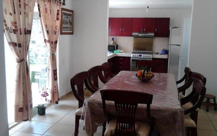Foto de casa en venta en vista hermosa zona dorada, vista hermosa, cuernavaca, morelos, 1615858 No. 08