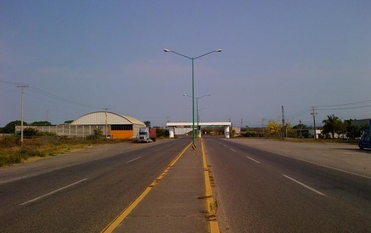 Foto de nave industrial en renta en boulevard de las islas , vista industrial, lázaro cárdenas, michoacán de ocampo, 2734655 No. 01