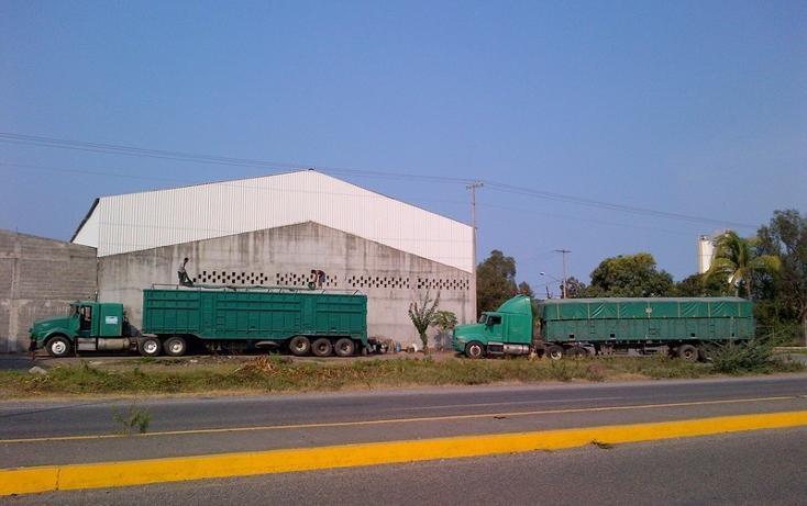 Foto de nave industrial en renta en boulevard de las islas , vista industrial, lázaro cárdenas, michoacán de ocampo, 2734655 No. 02