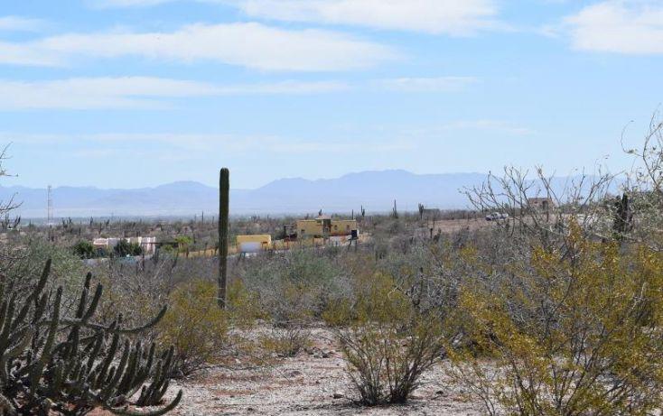 Foto de terreno habitacional en venta en vista mar 043, centenario, la paz, baja california sur, 1820648 no 03