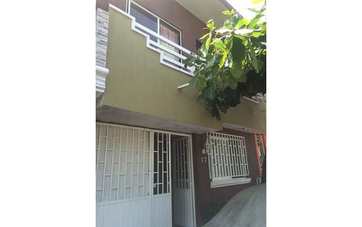 Foto de casa en venta en  , vista mar, veracruz, veracruz de ignacio de la llave, 1101617 No. 05