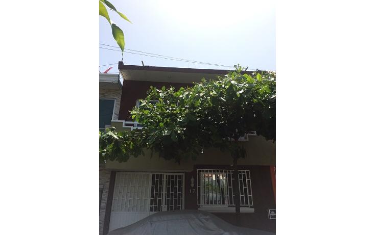 Foto de casa en venta en  , vista mar, veracruz, veracruz de ignacio de la llave, 1101617 No. 07