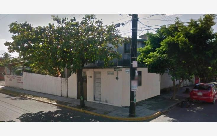 Foto de casa en venta en  , vista mar, veracruz, veracruz de ignacio de la llave, 1591510 No. 02