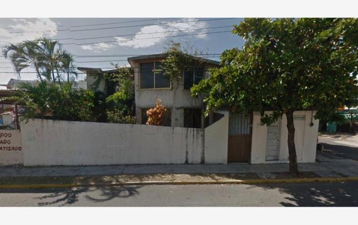 Foto de casa en venta en  , vista mar, veracruz, veracruz de ignacio de la llave, 1591510 No. 03