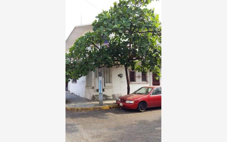 Foto de casa en venta en  , vista mar, veracruz, veracruz de ignacio de la llave, 1822336 No. 01