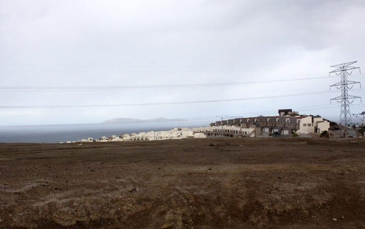 Foto de terreno habitacional en venta en  , vista marina, playas de rosarito, baja california, 1157945 No. 03