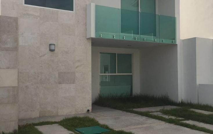 Foto de casa en renta en  , vista marques, san andrés cholula, puebla, 1947892 No. 01