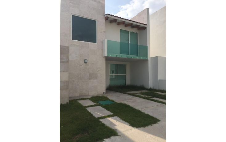 Foto de casa en venta en  , vista marques, san andrés cholula, puebla, 1947894 No. 01