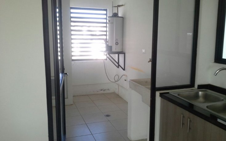 Foto de departamento en renta en  , vista, querétaro, querétaro, 1337543 No. 08