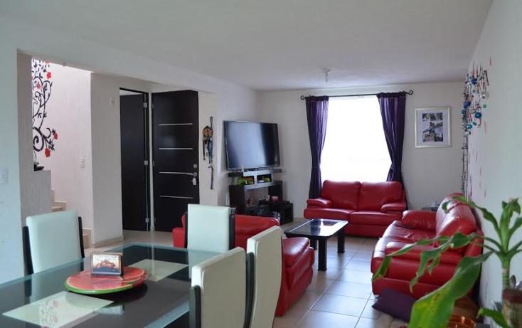 Foto de casa en venta en  , vista, querétaro, querétaro, 1489329 No. 04