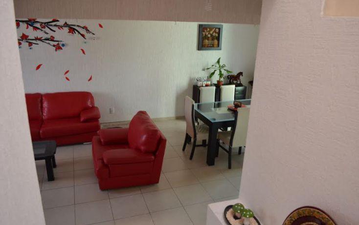 Foto de casa en condominio en venta en, vista, querétaro, querétaro, 1489329 no 05