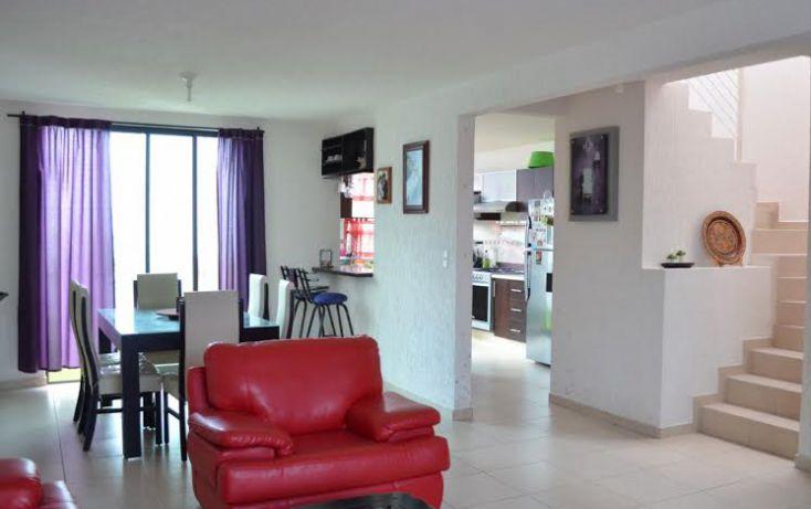 Foto de casa en condominio en venta en, vista, querétaro, querétaro, 1489329 no 06