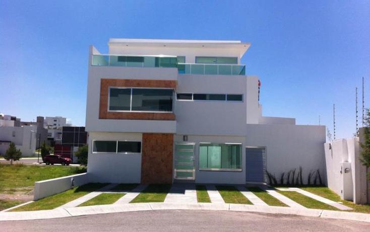 Foto de casa en venta en  ., vista, querétaro, querétaro, 1628792 No. 12