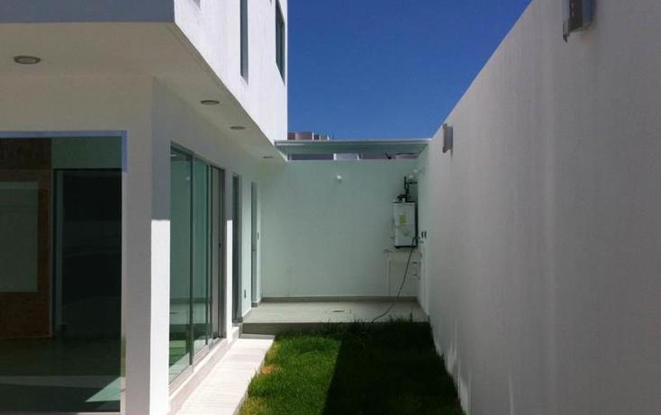 Foto de casa en venta en  ., vista, querétaro, querétaro, 1628792 No. 14