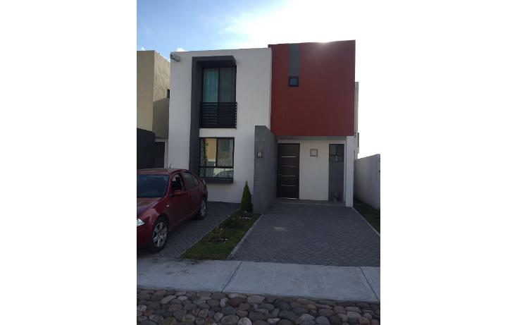 Foto de casa en venta en  , vista, querétaro, querétaro, 1742100 No. 01