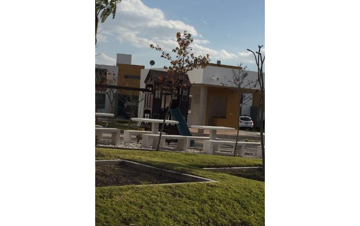 Foto de casa en venta en  , vista, querétaro, querétaro, 1742100 No. 21