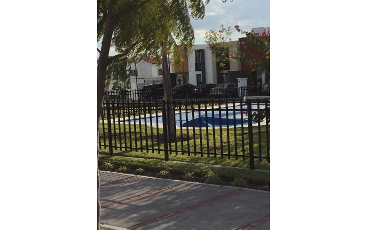 Foto de casa en venta en  , vista, querétaro, querétaro, 1742100 No. 22