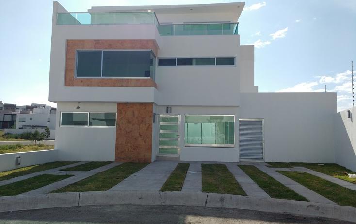 Foto de casa en venta en  , vista, querétaro, querétaro, 1958559 No. 01