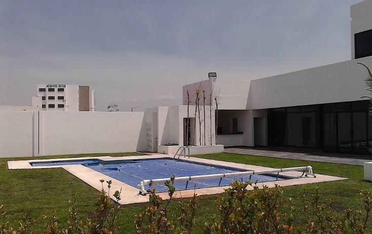 Foto de casa en venta en  , vista, querétaro, querétaro, 1958559 No. 19