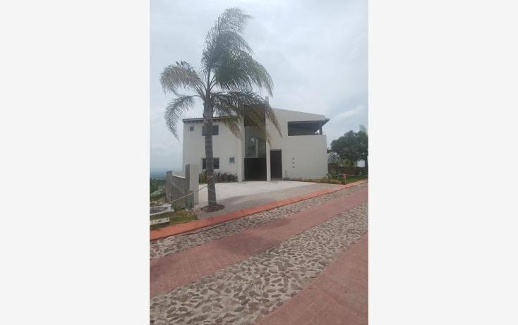 Foto de casa en venta en vista real 0, vista, querétaro, querétaro, 2672490 No. 01
