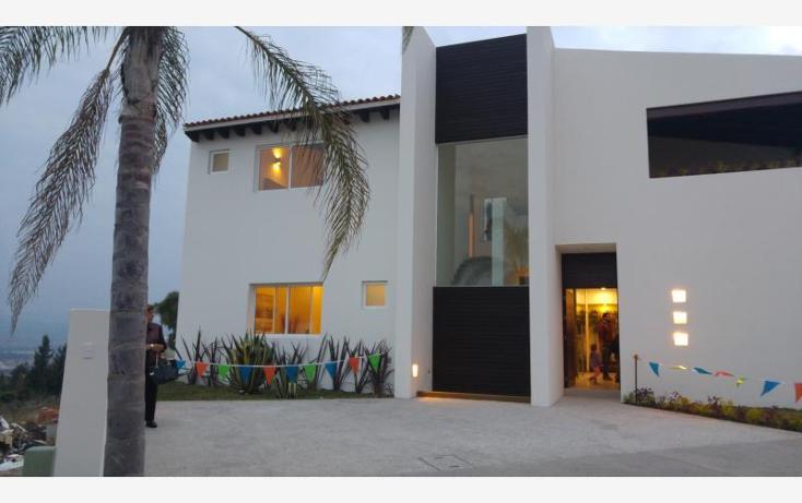 Foto de casa en venta en vista real 0, vista, querétaro, querétaro, 2672490 No. 21