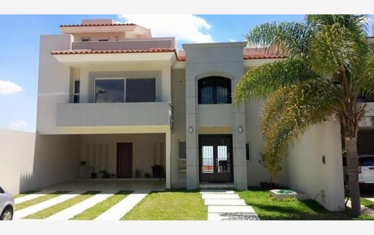 Foto de casa en venta en vista real 3045, bugambilias, zapopan, jalisco, 1206279 No. 01