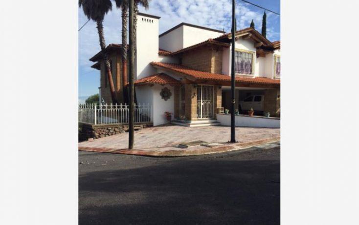 Foto de casa en venta en vista real a un costado de colinas del bosque y colegio fontanar, vista real, amealco de bonfil, querétaro, 1083163 no 01