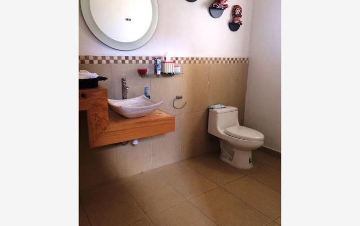 Foto de casa en venta en vista real ., balcones de vista real, corregidora, querétaro, 1319581 No. 15