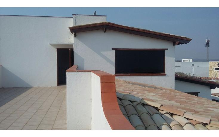 Foto de casa en condominio en venta en vista real. calle real ecuestre 0, vista real y country club, corregidora, querétaro, 3432719 No. 34