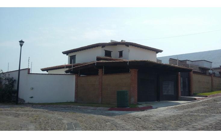 Foto de casa en condominio en venta en vista real. calle real ecuestre 0, vista real y country club, corregidora, querétaro, 3432719 No. 37