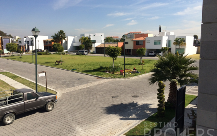 Foto de casa en venta en  , vista real del sur, san andrés cholula, puebla, 1205077 No. 01