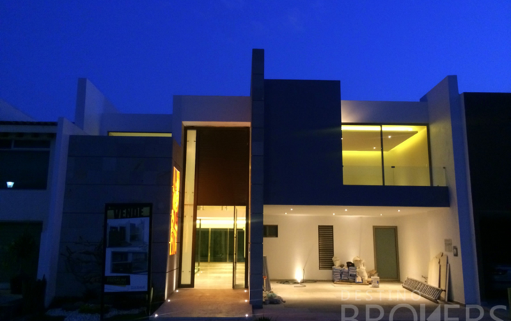 Foto de casa en venta en  , vista real del sur, san andrés cholula, puebla, 1205077 No. 02