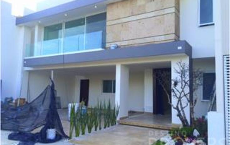 Foto de casa en venta en  , vista real del sur, san andrés cholula, puebla, 1288021 No. 01