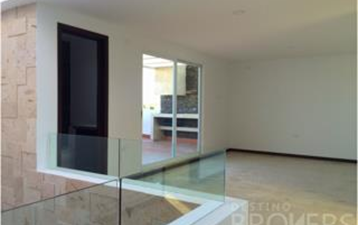 Foto de casa en venta en  , vista real del sur, san andrés cholula, puebla, 1288021 No. 08