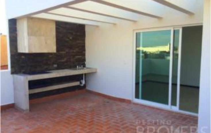 Foto de casa en venta en  , vista real del sur, san andrés cholula, puebla, 1288021 No. 09