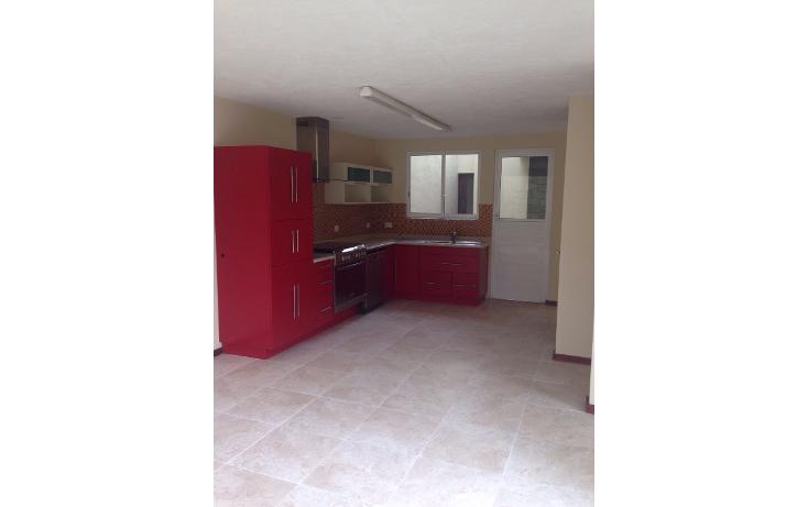 Foto de casa en venta en  , vista real, san andr?s cholula, puebla, 1448053 No. 05