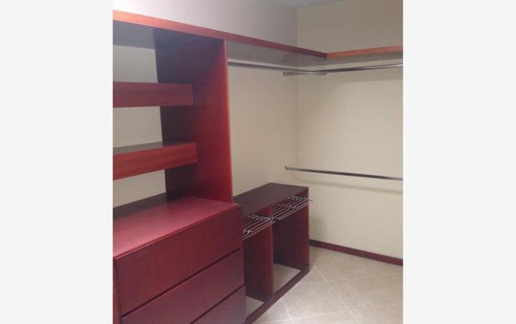 Foto de casa en venta en . , vista real, san andrés cholula, puebla, 1562690 No. 12