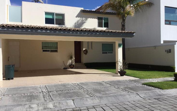 Foto de casa en venta en  , vista real, san andrés cholula, puebla, 1568844 No. 01