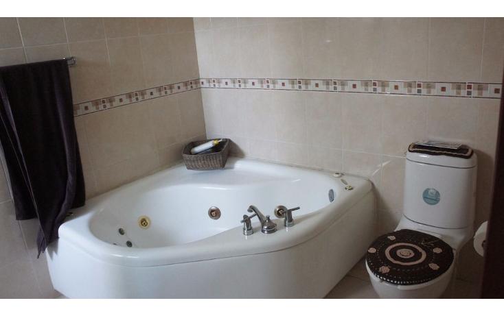 Foto de casa en venta en  , vista real, san andrés cholula, puebla, 1568844 No. 04