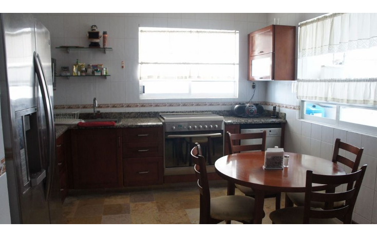 Foto de casa en venta en  , vista real, san andrés cholula, puebla, 1568844 No. 05