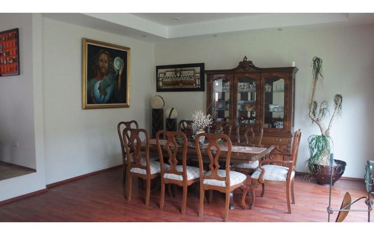 Foto de casa en venta en  , vista real, san andrés cholula, puebla, 1568844 No. 06