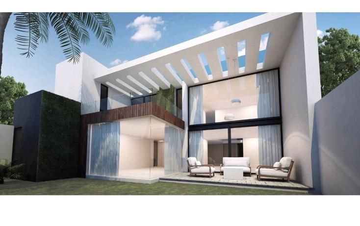 Foto de casa en venta en  , vista real, san andr?s cholula, puebla, 1575886 No. 02