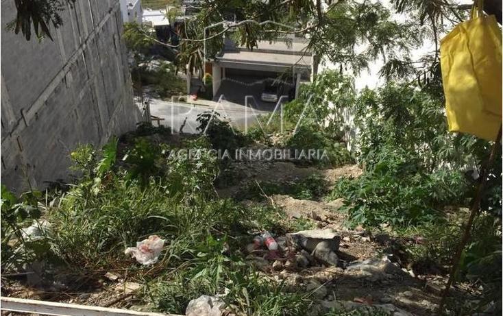 Foto de terreno habitacional en venta en, vista real, san pedro garza garcía, nuevo león, 2028914 no 01