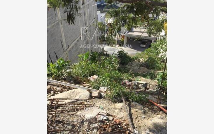 Foto de terreno habitacional en venta en  , vista real, san pedro garza garcía, nuevo león, 2028914 No. 02