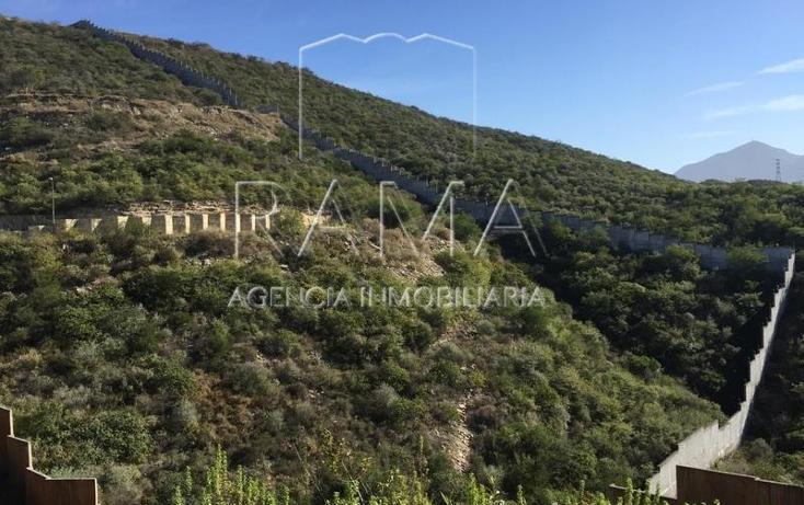 Foto de terreno habitacional en venta en  , vista real, san pedro garza garcía, nuevo león, 2028972 No. 03