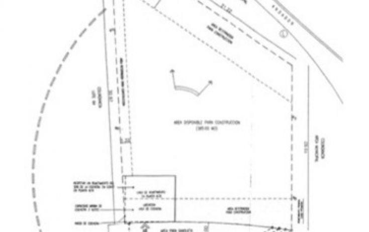 Foto de terreno habitacional en venta en, vista real, san pedro garza garcía, nuevo león, 2038002 no 01