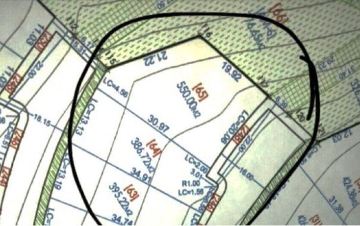 Foto de terreno habitacional en venta en, vista real, san pedro garza garcía, nuevo león, 2038002 no 04